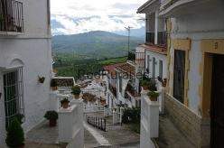 scenic Alozaina