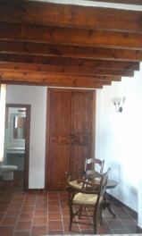 Casa del Rio suite