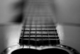 bebop guitar