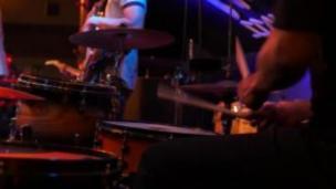 thriving Malaga jazz scene