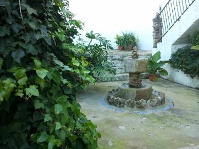 andalucian garden