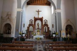 iglesia santa ana